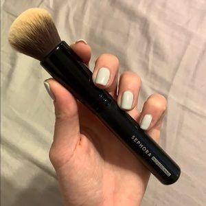 Sephora professional collection makeup brush #45
